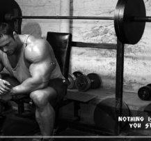 بدن سازی, بدنسازی, مکملها, درد عضلانی, گرفتی عضلات, کاهش درد عضلات, راهکارهای درمان گرفتگی عضلات, پیشگیری از گرفتگی عضلات, افزایش حجم ماهیچهها, افزایش قدرت