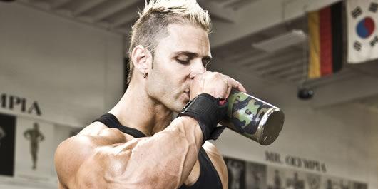 post-workout-supplementation