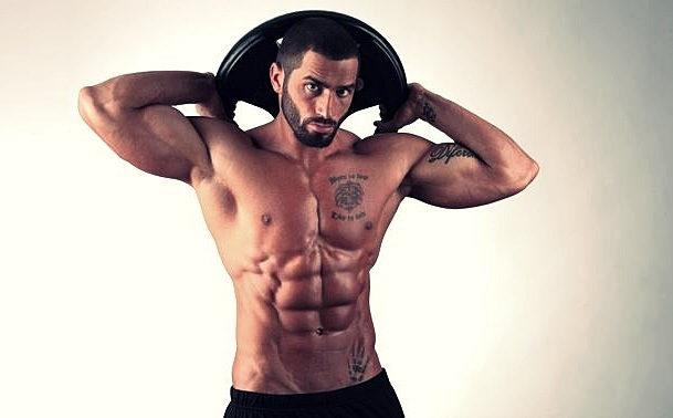 Lazar-Angelov-Workout