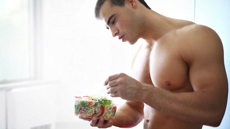 muscle-man-food