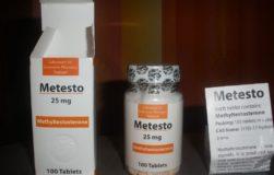 متیل تسوتسترون