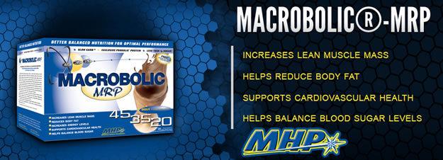 MHP Macrobolic MRP