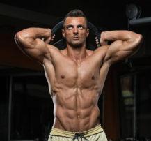 man-gym