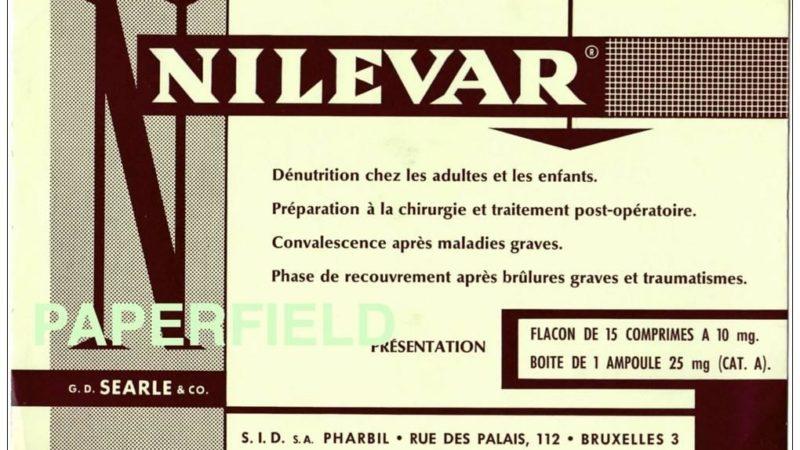 NILEVAR